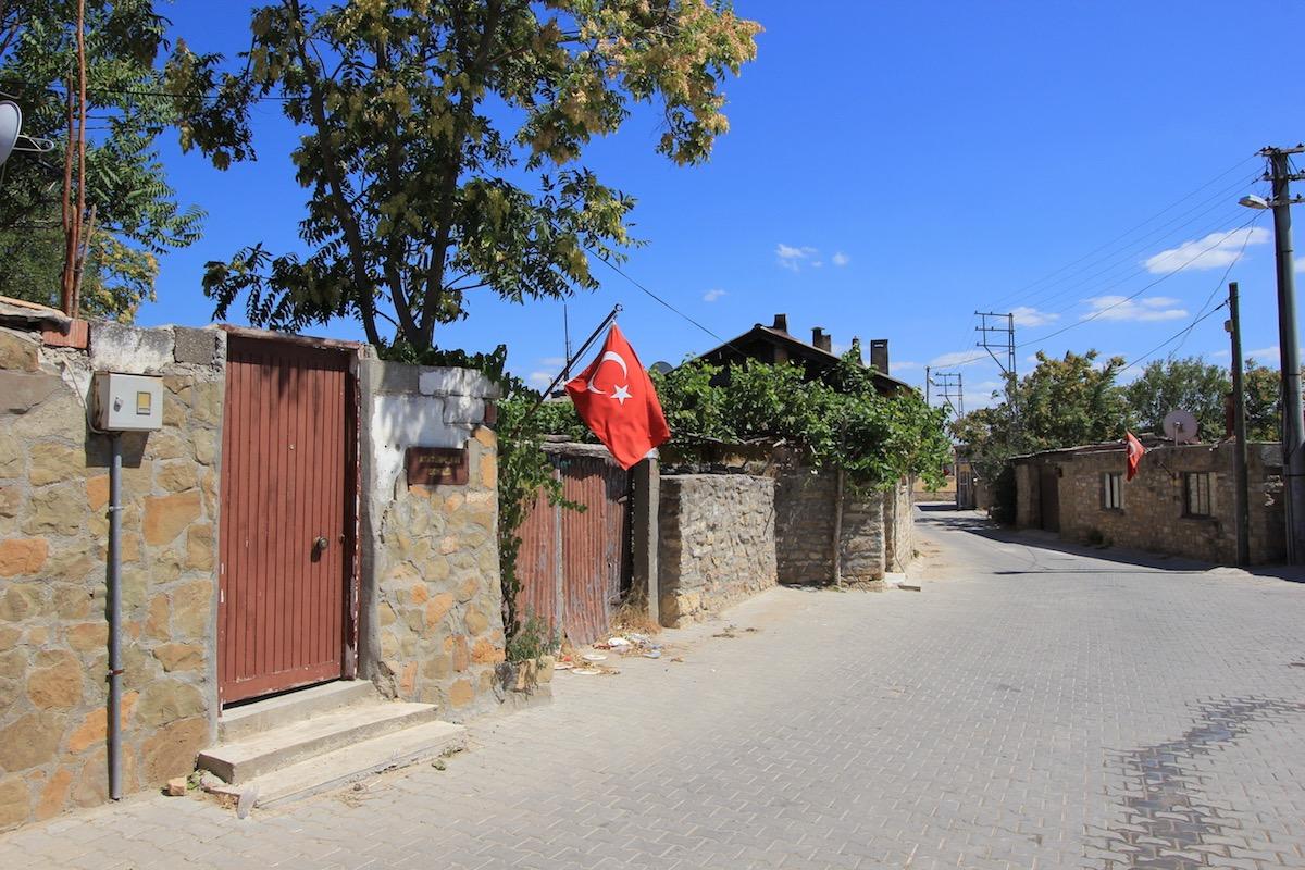 Деревня Бигалы в Эджеабате
