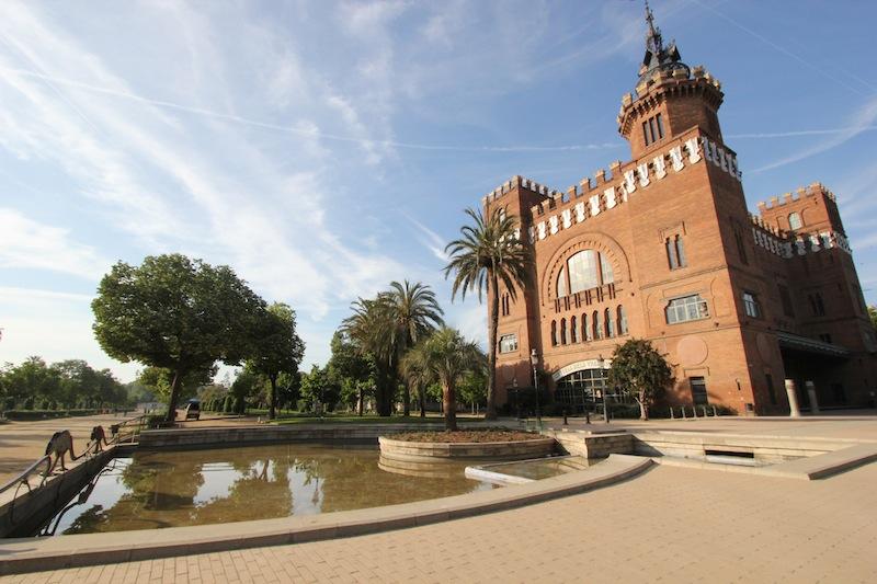 Замок трёх драконов (ныне Зоологический музей)