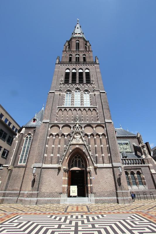 Католическая церковь Девы Марии Звезды Моря