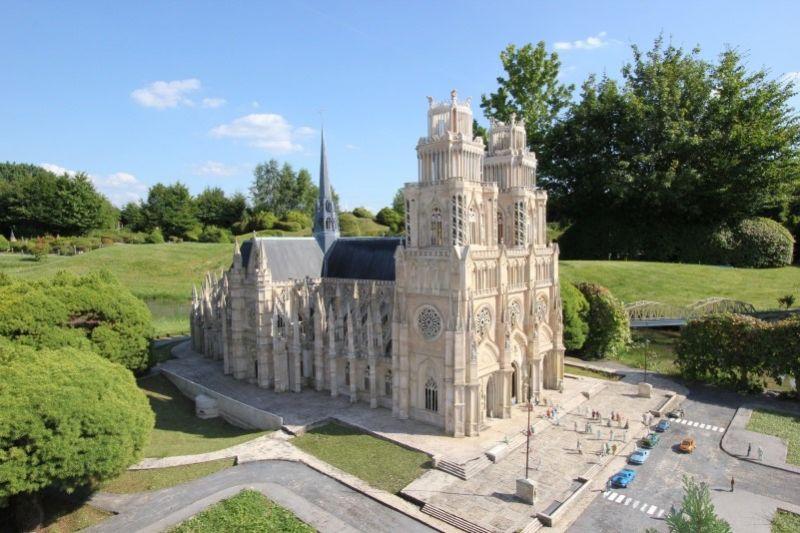 Кафедральный собор в Орлеане
