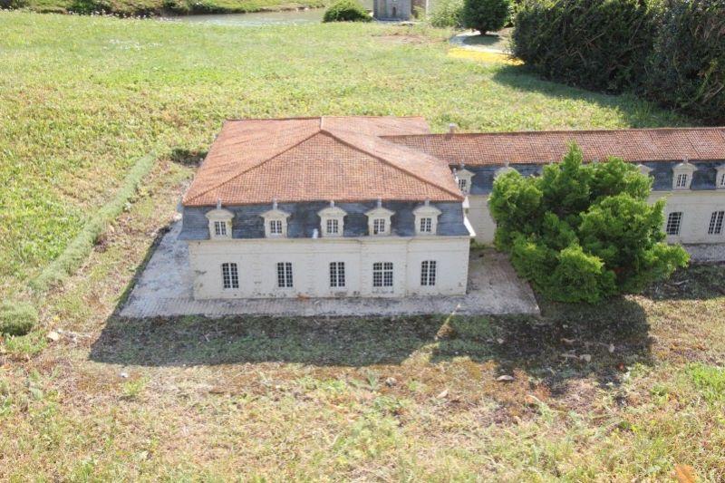 Королевская канатная фабрика в Рошфоре