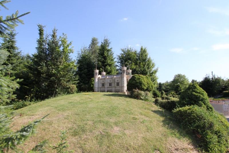 Базилика Нотр-Дам-де-Фурвьер в Лионе