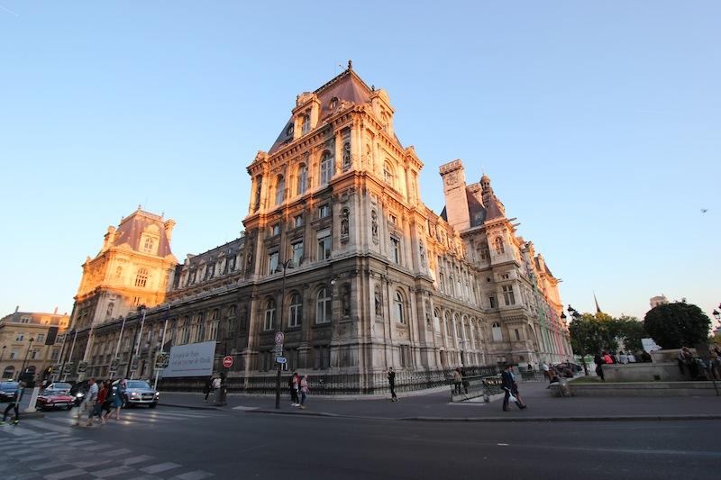 Префектура полиции Парижа