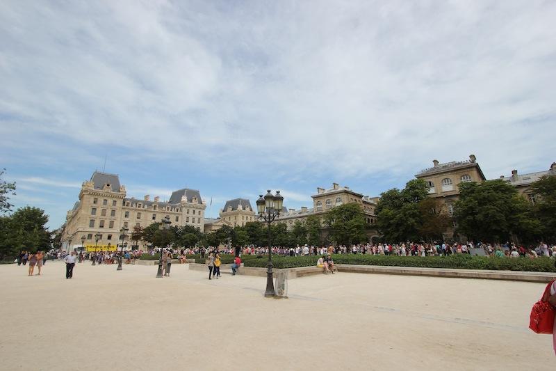 Площадь Иоанна-Павла II