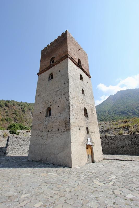 Оборонительная башня Сумуг Гала