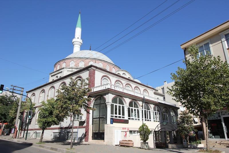 Мечеть Давуд-Деде в Бурсе