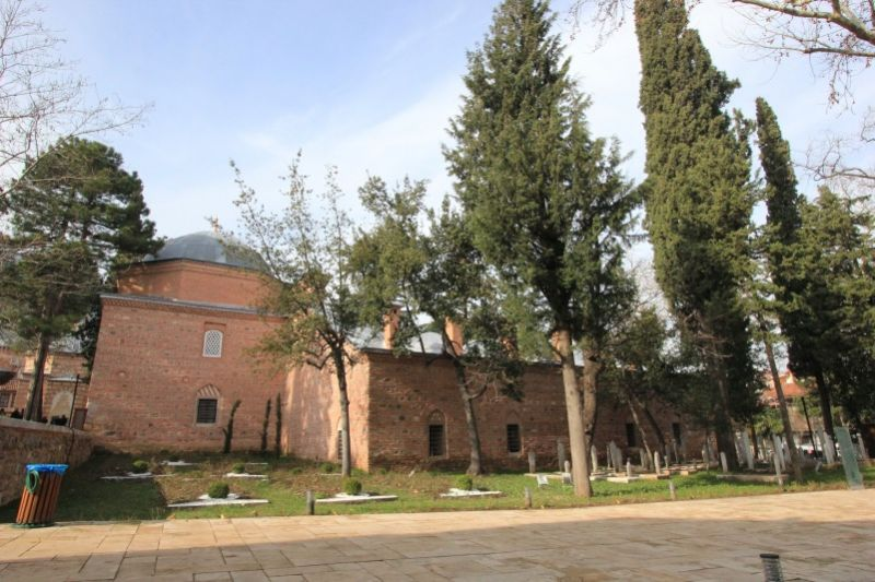 Медресе Мурадие