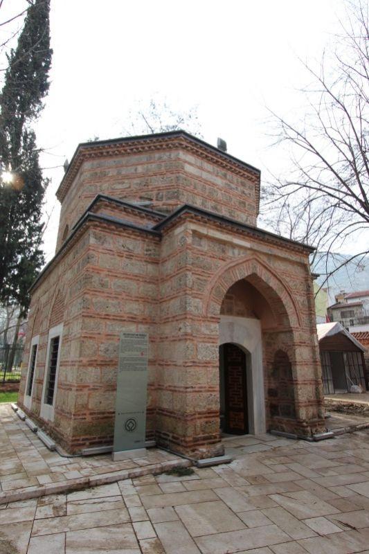 Мавзолей Гюльшан Хатун