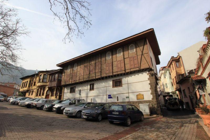 Дом-музей османской истории XVII века