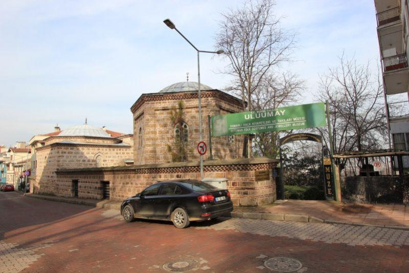 Музей османских костюмов и украшений Улуумай