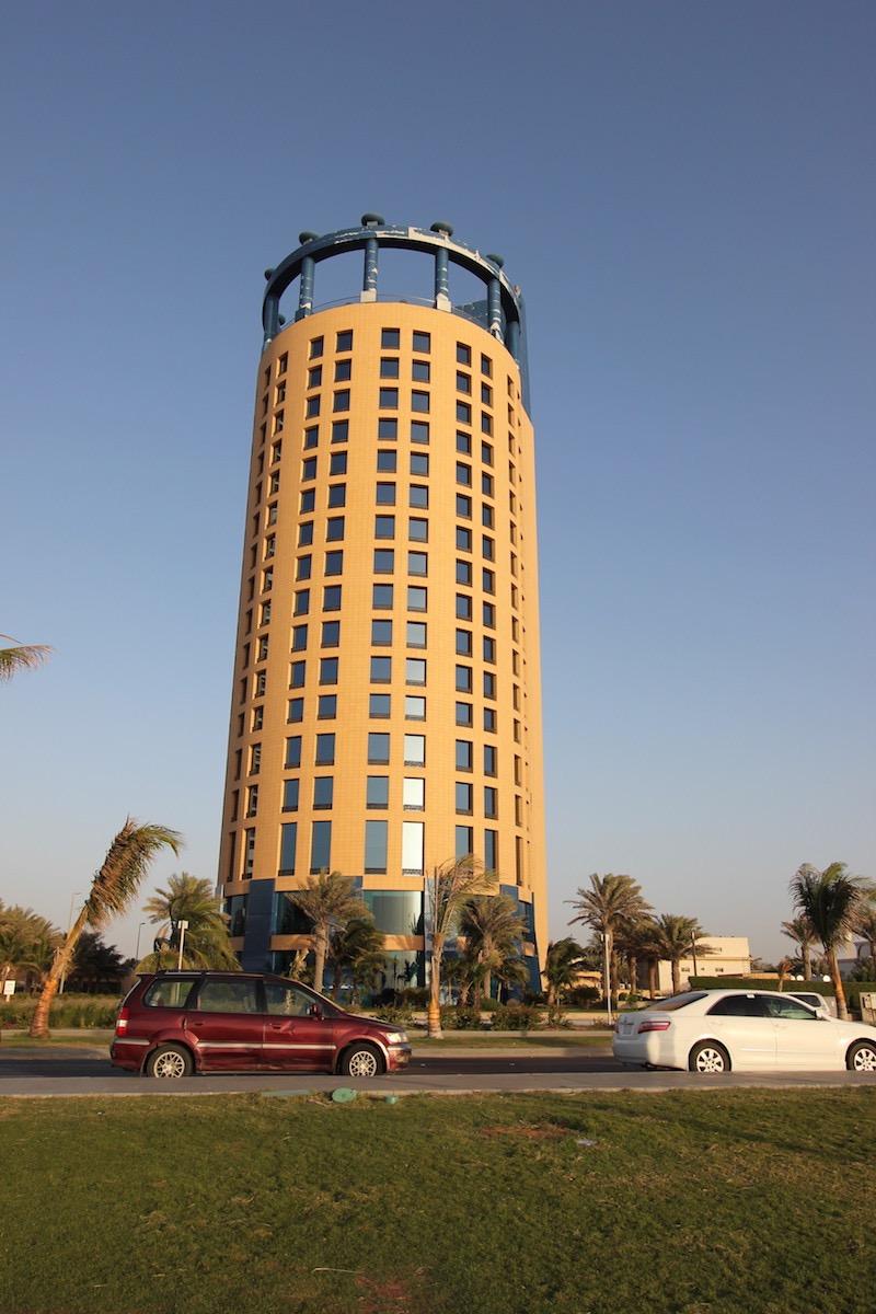 Отель Rosewood Jeddah