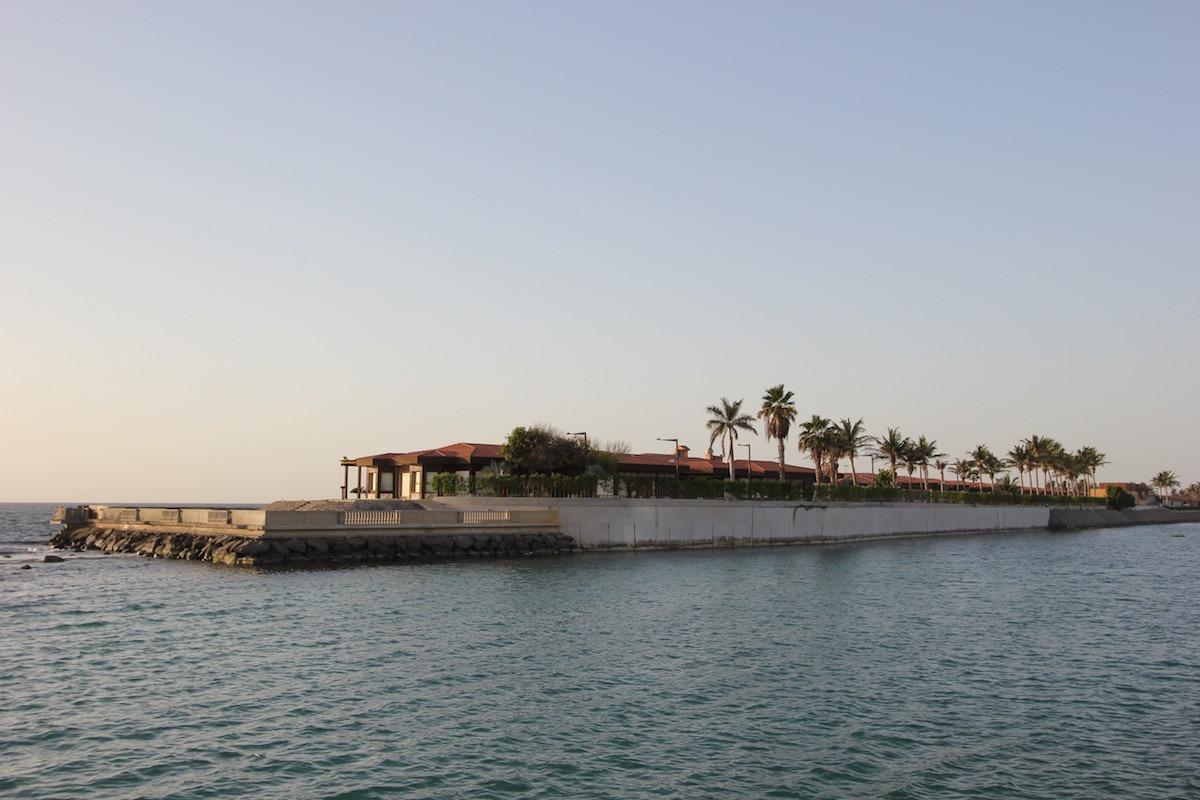 Mövenpick Resort Al Nawras Jeddah