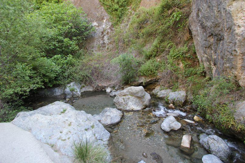 Национальный парк Сьерра-Невада