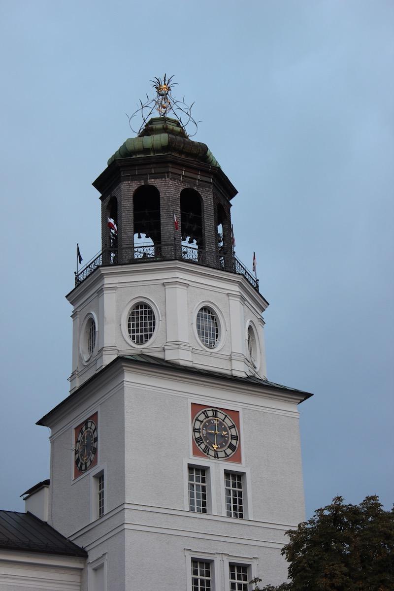 Колокольня Новой Резиденции