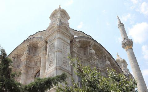 Большая мечеть Меджидие