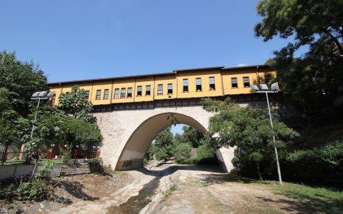 Исторические мосты долины Гёкдере