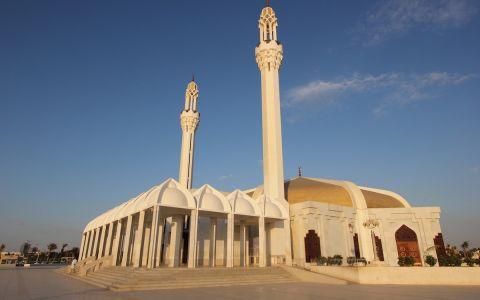 Мечеть Хасана аль-Анани в Джидде