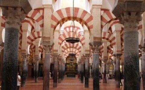 Большая мечеть в Кордове