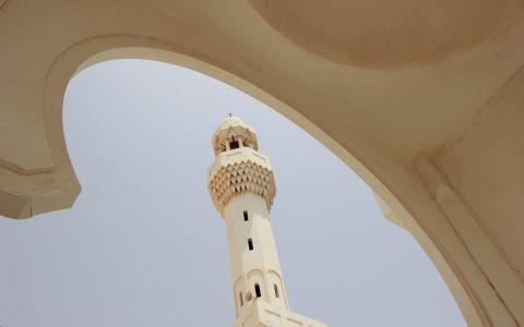 Мечети Северного Корниша